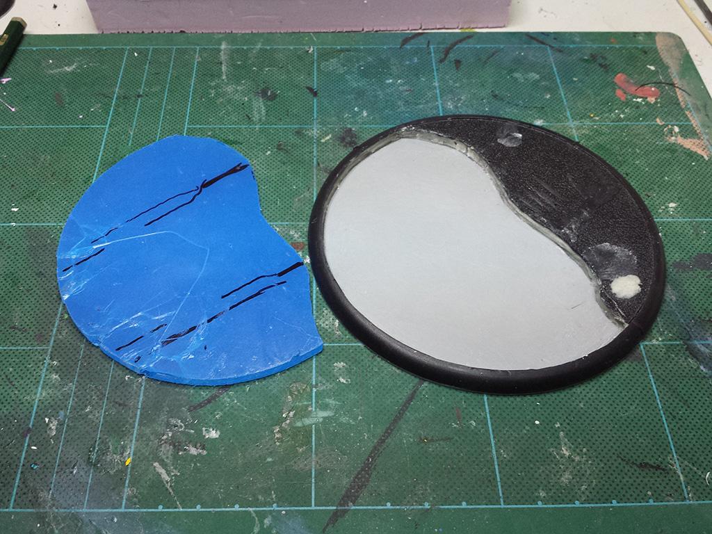 Comment faire base de lac glac le zonion - Comment couper du plexiglas ...